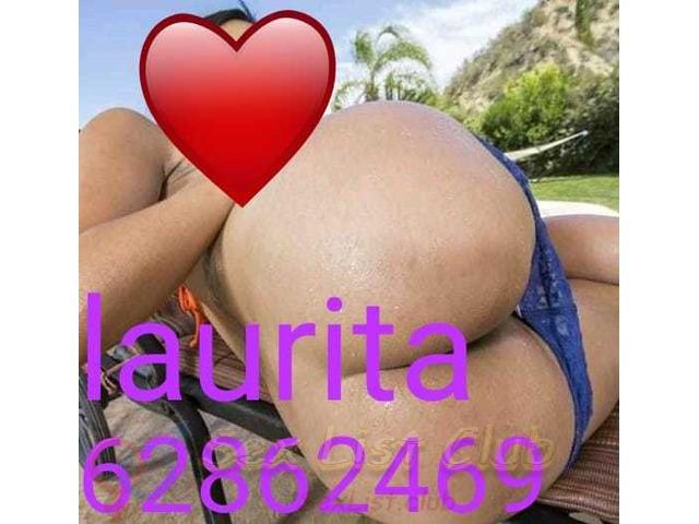 Laurita chica Disponible en San José