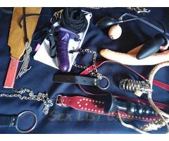 pegging penetracion con dildo harness dominatrix