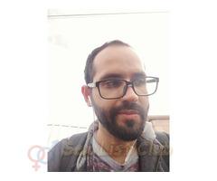 H de 29 busca chica para encuentro casual discreto e interesante sexo sin compromiso