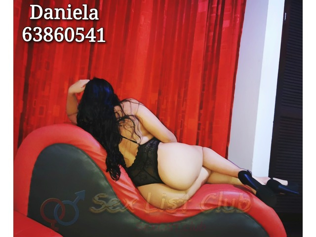 Daniela tu compañía ideal  San Pedro