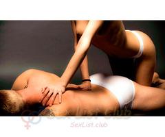 Centro de masajes relajantes y eróticos